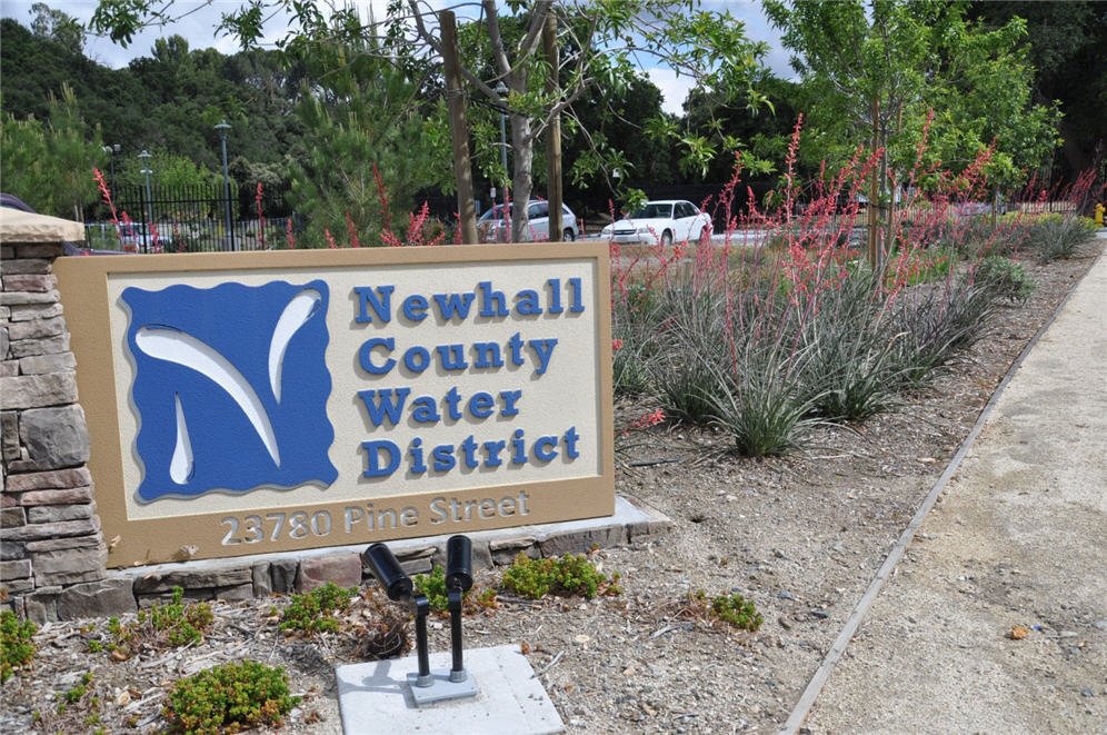 Newhall County Water District